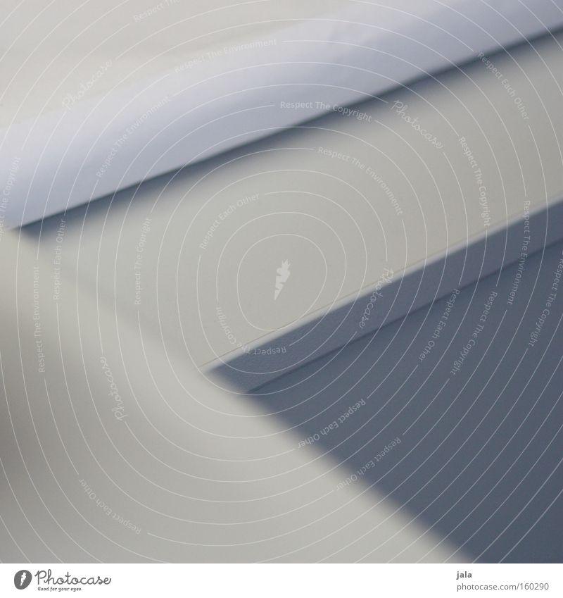 White Gray Line Corner Illustration Geometry Minimal Reduced