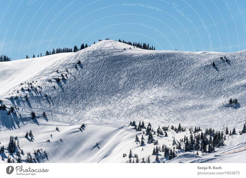 Sky Nature Blue White Landscape Winter Mountain Environment Snow Beautiful weather Peak Hill Snowcapped peak