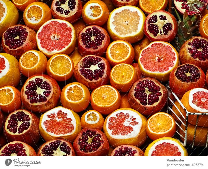 Healthy Eating Red Life Natural Food Fruit Orange Fresh Nutrition Esthetic To enjoy Shopping Round Delicious