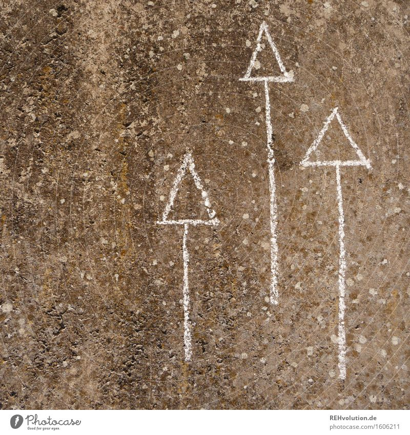top of page Concrete Old Gray Belief Religion and faith Direction Indicate Above Chalk drawing Drawing Symbols and metaphors Future 3 Colour photo