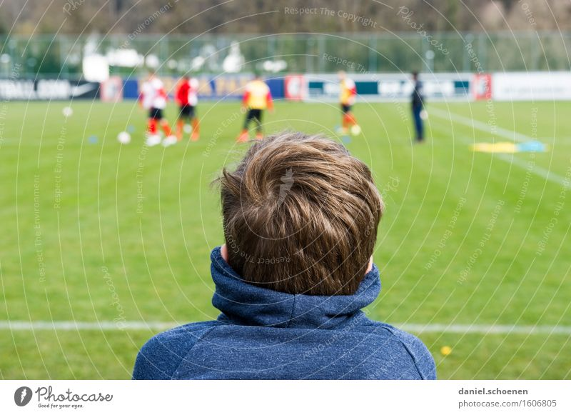 the other day at soccer or: SC Freiburg is rising !!!! Leisure and hobbies Playing Soccer Football pitch Soccer training Sports Fitness Sports Training