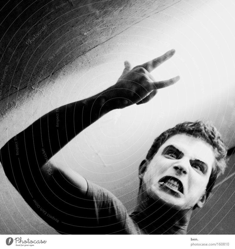 Hand Face Emotions Music Power Arm Electricity Posture Concert Human being Reunification Crash Listening Volume Revolt