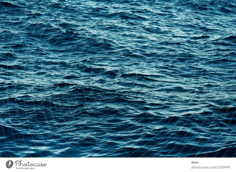 Water Ocean Blue Cold Lake Waves Wet Fresh Electricity Fluid Sea water Surface tension