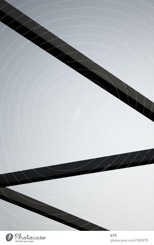 Z Detail Bridge Architecture Rebellious Carrier Steel carrier Diagonal Minimal Construction