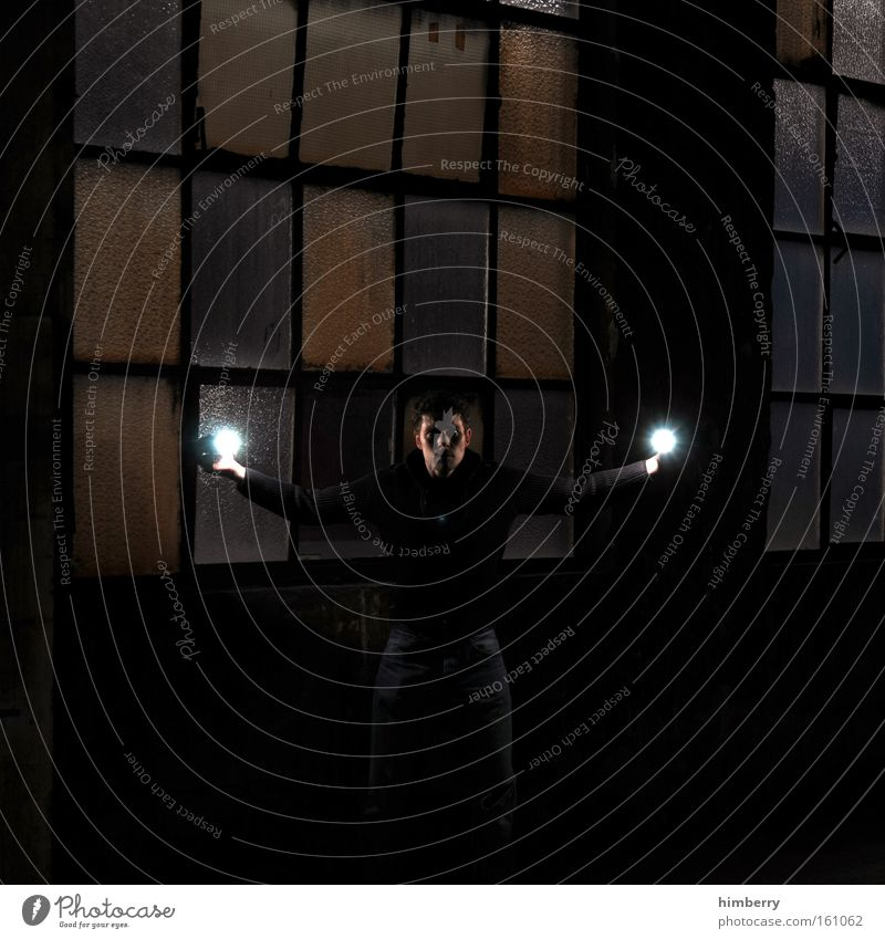 Human being Man Dark Religion and faith Fear Creepy Cinema Panic Nightmare Lighting engineering