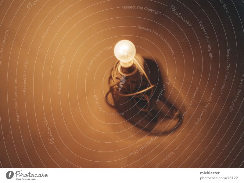 Lamp Technology Simple Munich University & College student Electrical equipment