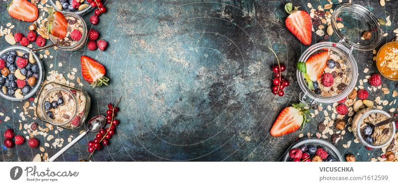 Healthy Eating Life Food photograph Style Wood Design Fruit Glass Nutrition Table Flag Grain Breakfast