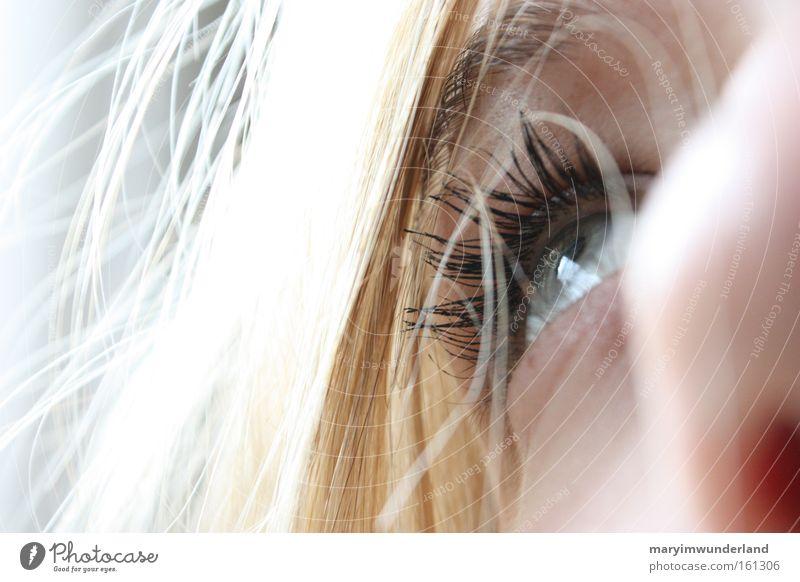 Face Eyes Hair and hairstyles Religion and faith Blonde Nose Hope Eyelash