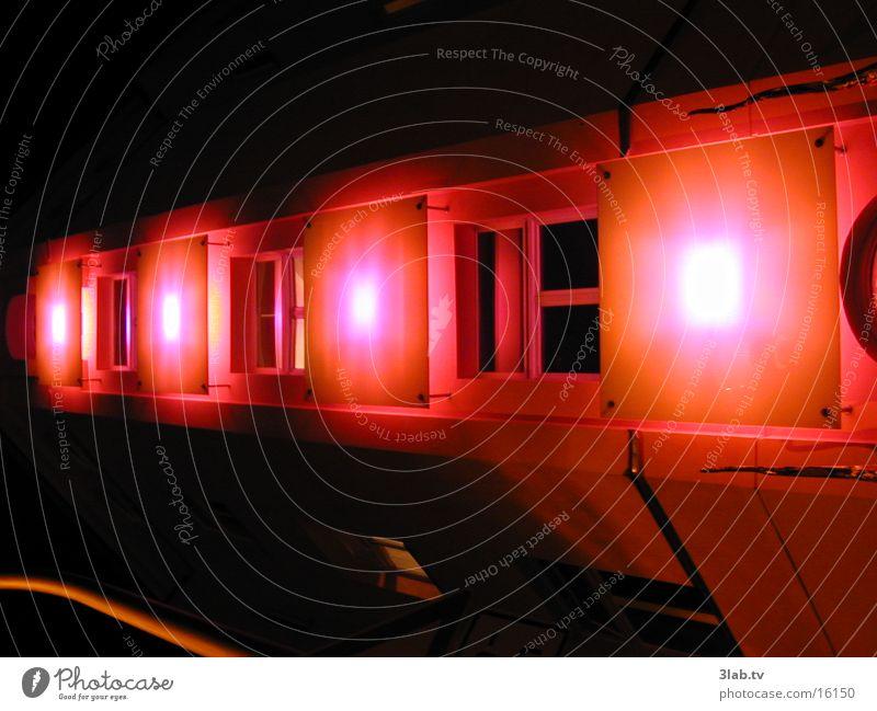 nightlife berlin Night life Club Restaurant Light Lighting installation Berlin Architecture