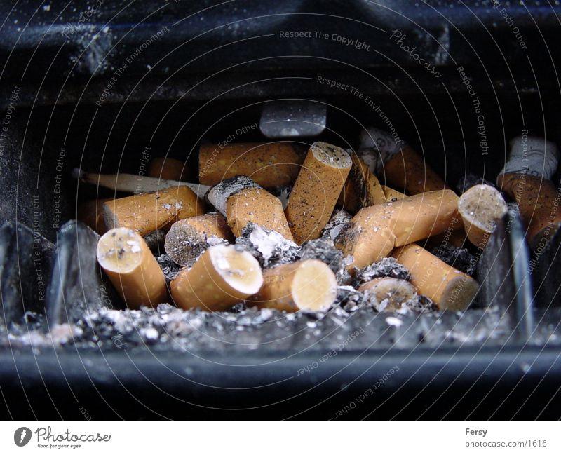 Club Smoke Trashy Cigarette Nicotine Cigarette Butt