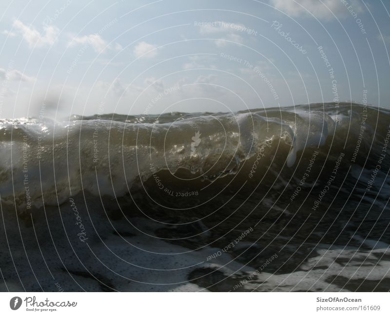 Water Ocean Beach Coast Waves England London Underground Natural gas pipeline