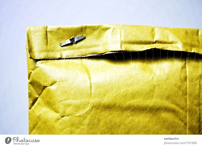 Closed Communicate Services Letter (Mail) Paper bag Packaging Expedition Delivery Envelope (Mail) Transmit Trade Mail order selling