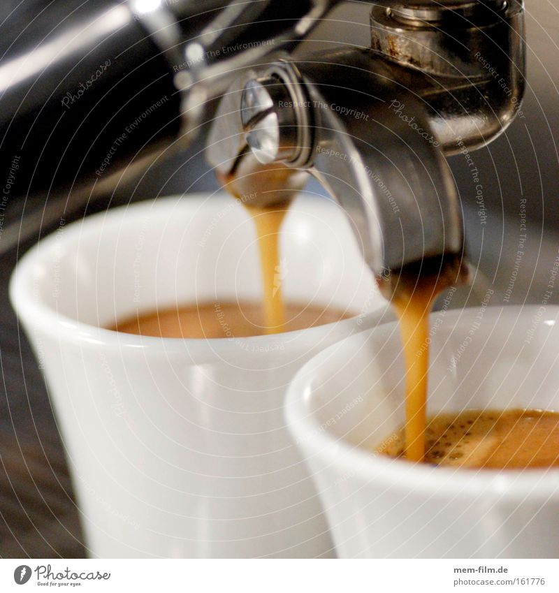 espresso 3 Café Espresso Italy Gourmet Tavern Cooking Coffee Bar Hot To enjoy Brown Warmth Caffeine Gastronomy Energy industry