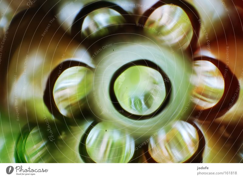 Colour Background picture Circle Round Obscure Blade of grass Photomicrograph Bulge