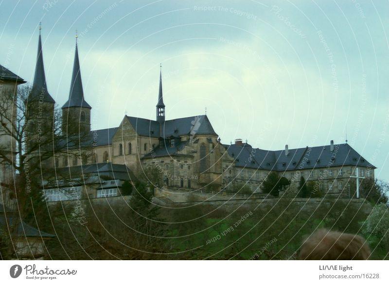 Michaelsberg Monastery Bamberg House of worship