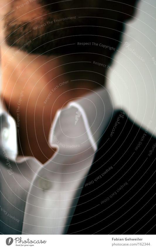 Man Jacket Shirt Facial hair Suit Fine Collar Management Unshaven
