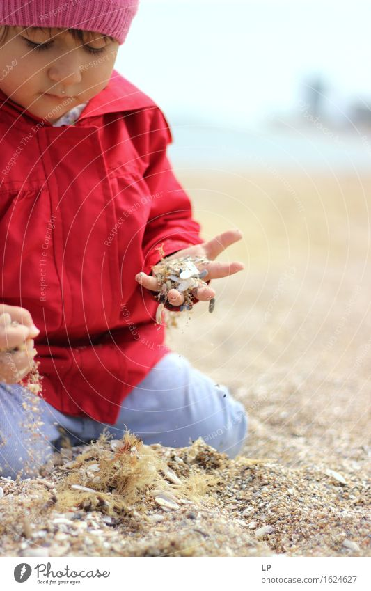 play1 Human being Child Nature Vacation & Travel Beautiful Joy Environment Warmth Emotions Lifestyle Family & Relations Playing Moody Sand Contentment