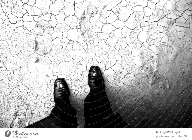 A GENTLEMAN`S FATE Man Footwear Black & white photo Suit Gentleman Subsoil shoes bw Floor covering