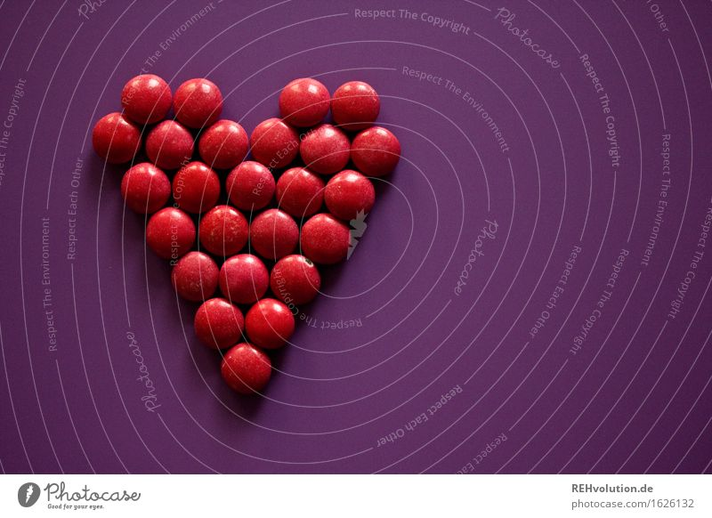 Red Love Happy Food Lie Sweet Romance Help Hope Violet Belief Delicious Serene Candy Trust Passion