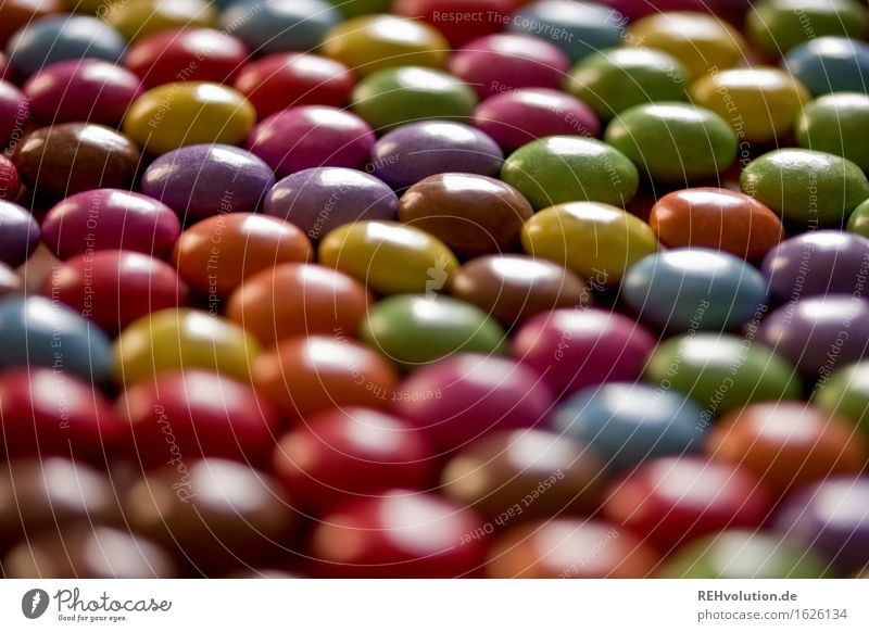 many many colorful Food Candy Chocolate Lie Glittering Many Multicoloured Difference Exceptional Similar Quantity counter Chocolate buttons Delicious Unhealthy