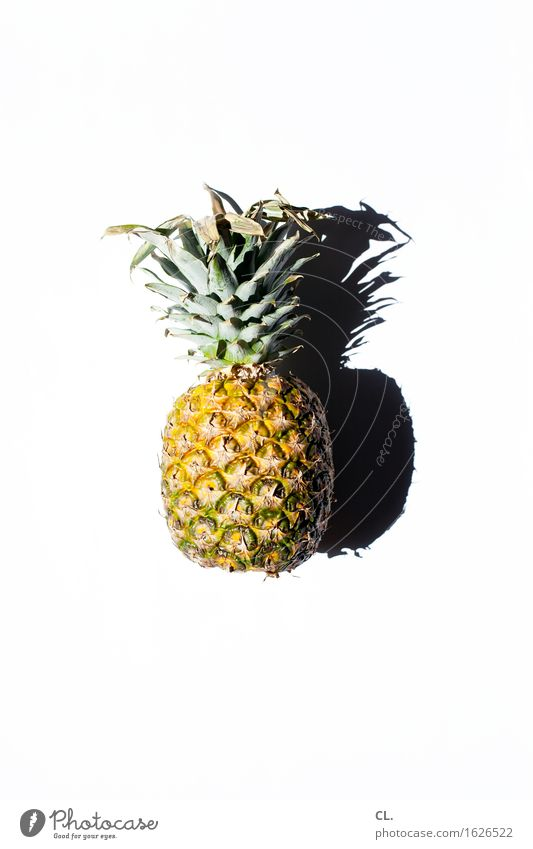 what was available / pineapple Food Fruit Pineapple Nutrition Organic produce Vegetarian diet Fasting Healthy Eating Delicious Colour photo Interior shot