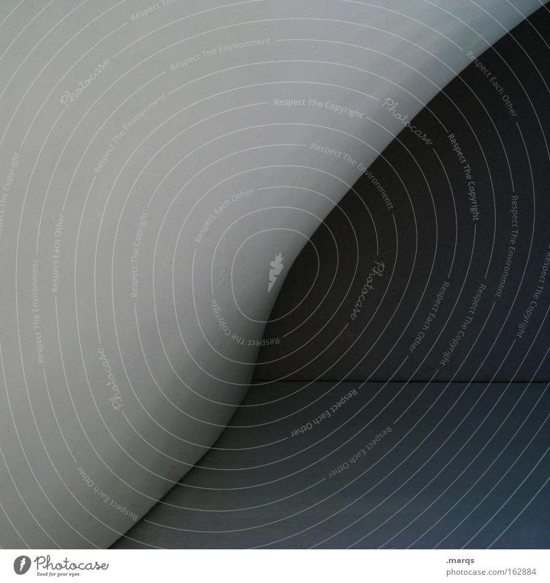 Plastik Blue Dark Gray Line Architecture Background picture Design Illustration Geometry Swing Minimal