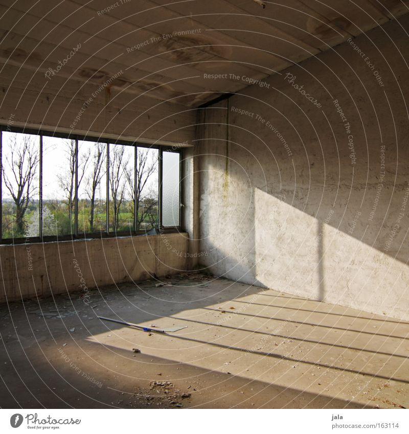 Loneliness Window Room Empty Industry Industrial Photography Transience Derelict Ruin