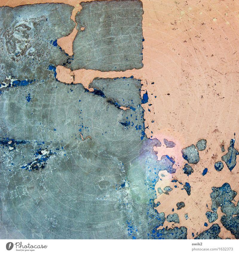 Old Colour Art Metal Orange Wild Gloomy Transience Tracks Derelict Decline Turquoise Trashy Destruction Work of art Container