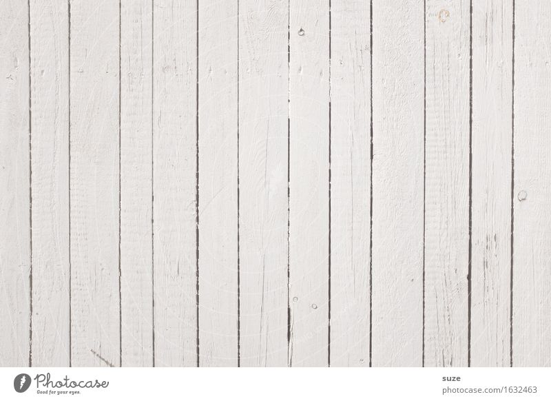 primer Decoration Wall (barrier) Wall (building) Facade Wood Line Stripe Old Authentic Simple Friendliness Bright Natural Gloomy Dry White Colour Dye Fence