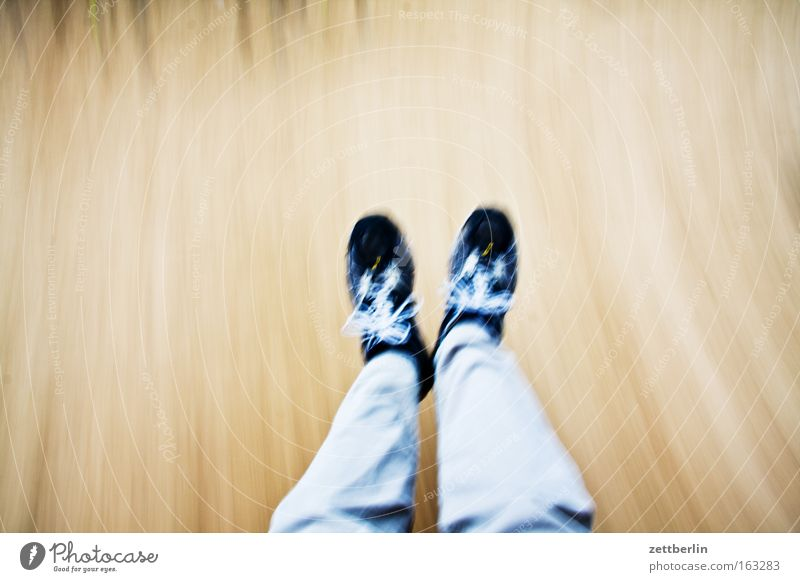 Playing Movement Jump Legs Feet Footwear Leisure and hobbies Walking Running Speed Dynamics Swing Playground Haste