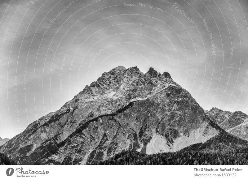 Sky Nature White Forest Black Mountain Environment Rock Peak Hill Alps Switzerland