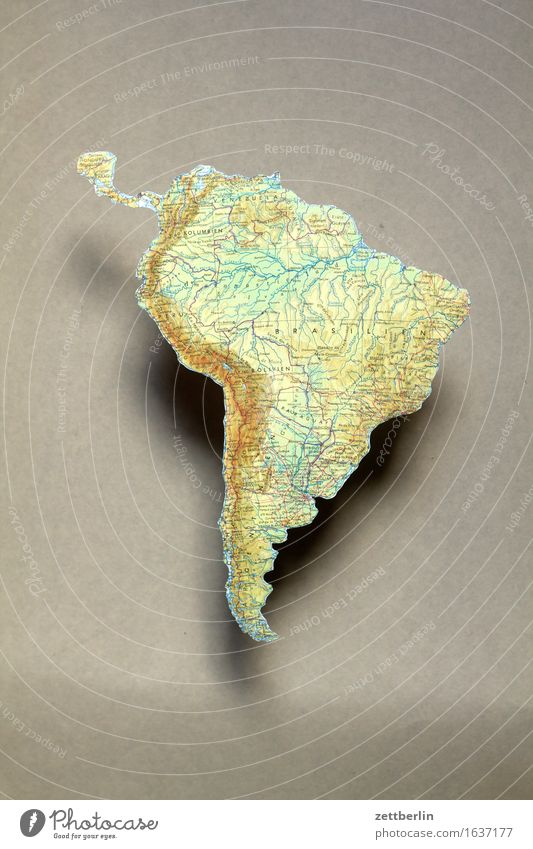 South America Americas Brazil Amazonas Virgin forest Equator Geography Atlas Globalization Globe Map Politics and state Earth Society Bird's-eye view Continents