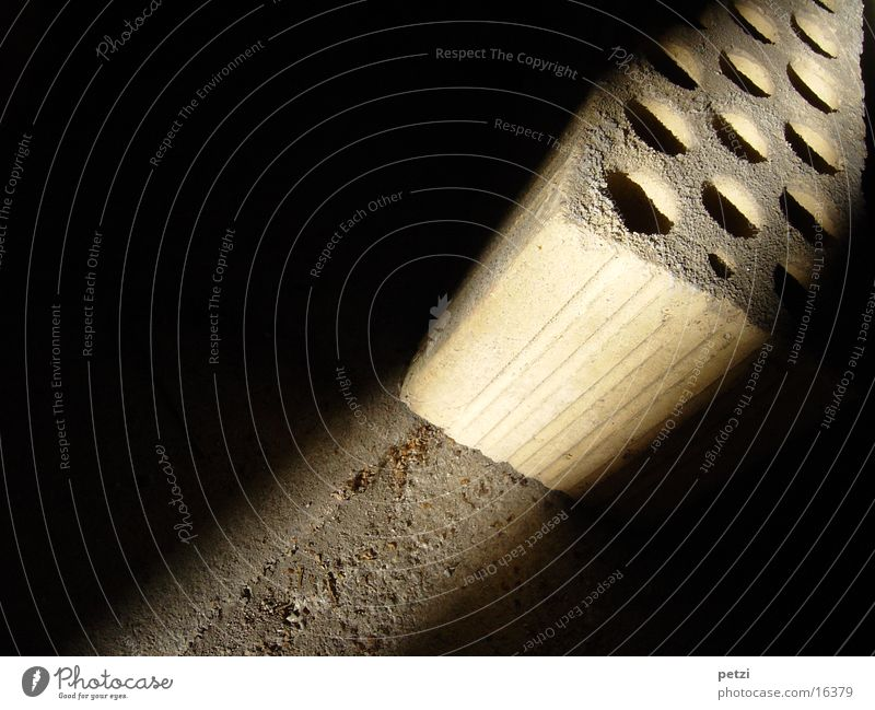 Crazy Brick Craft (trade) Hollow Beam of light Perforated brick