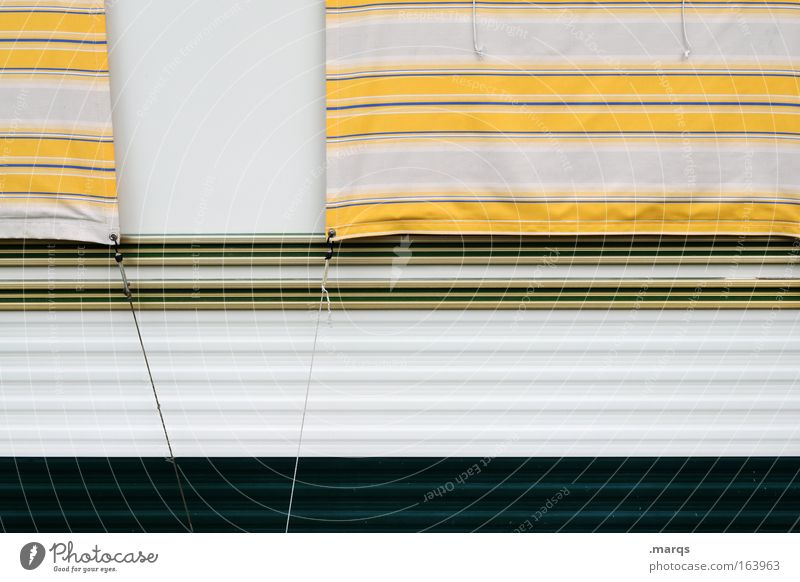 White Summer Joy Vacation & Travel Yellow Relaxation Line Contentment Together Lifestyle Tourism Leisure and hobbies Living or residing Stripe Camping