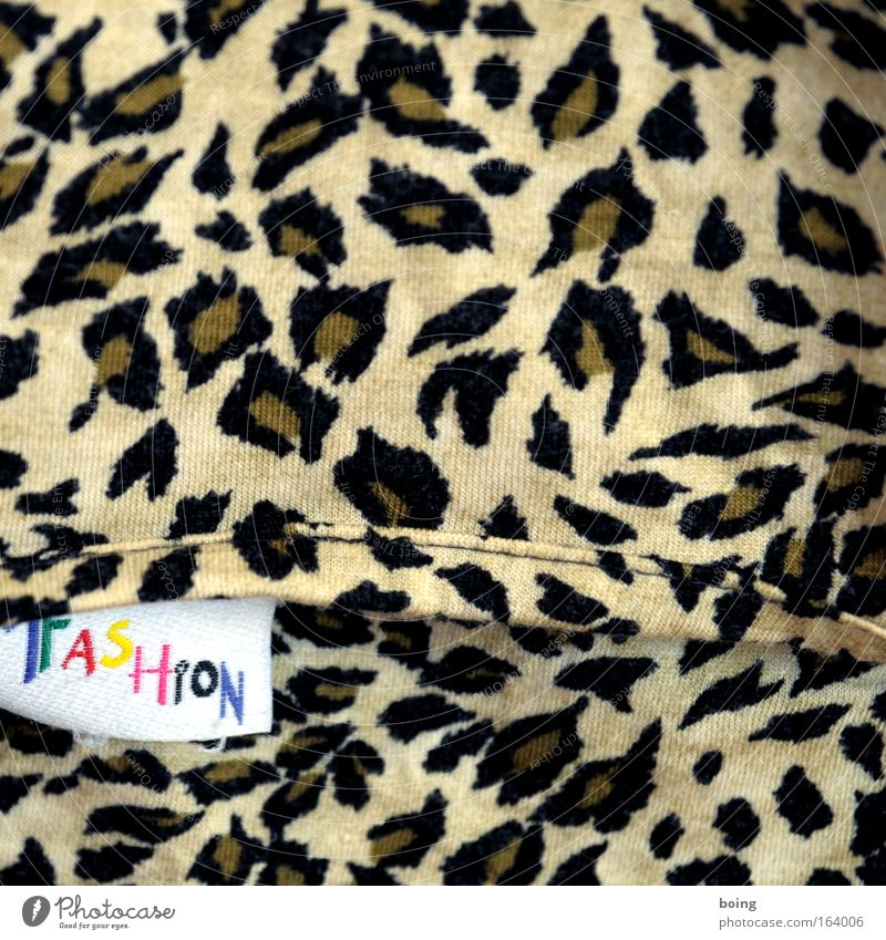 Beautiful Vacation & Travel Yellow Fashion Brown Clothing Swimming pool Pelt Summer vacation Sunbathing Underwear Camouflage Swimming trunks Panther Clubbing