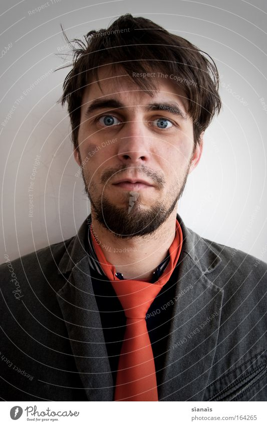 Human being Man Adults Face Life Head Masculine Hair Lifestyle Portrait photograph University & College student Facial hair Brunette Trashy Intoxicant Economy