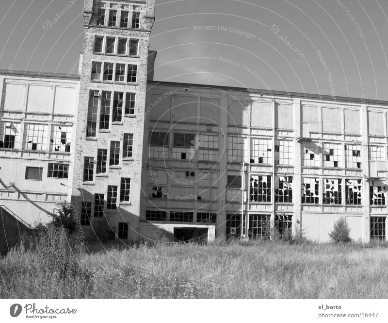 building ruin Ruin Manmade structures Tumbledown White Historic