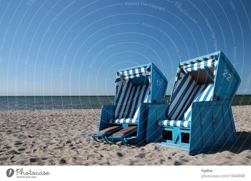 Sky Vacation & Travel Blue Summer Colour White Ocean Relaxation Calm Beach Coast Happy Sand Horizon Tourism Island