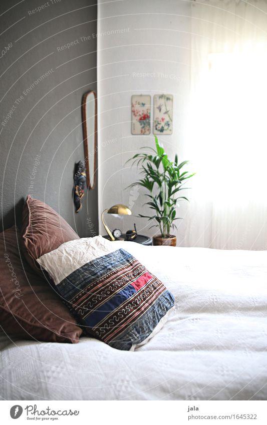 rest Elegant Style Design Living or residing Flat (apartment) Arrange Interior design Furniture Bed Mirror Room Bedroom Decoration Esthetic Simple Exotic