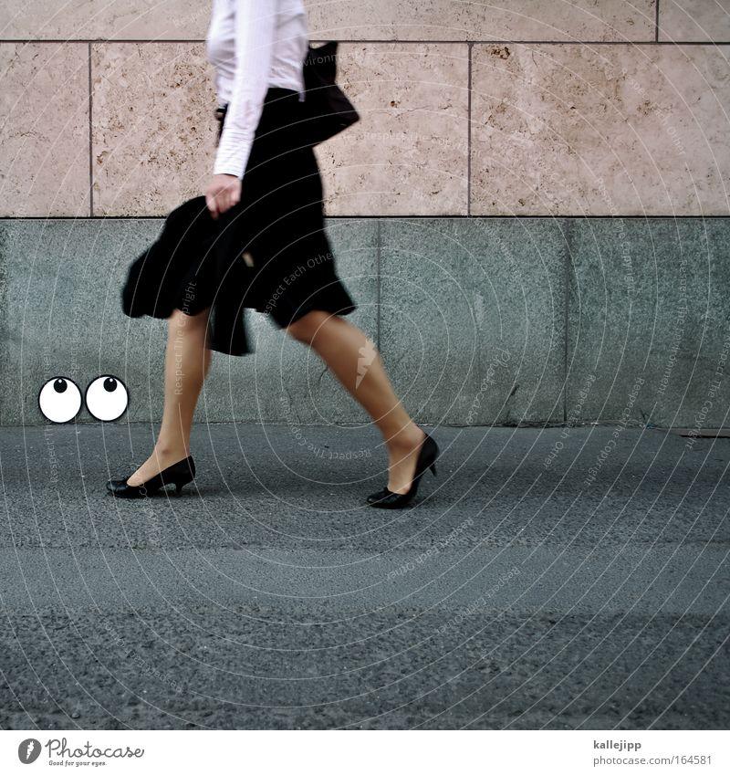 sexed up Upward Lifestyle Luxury Elegant Style Professional training Work and employment Feminine Woman Adults Chest Bottom Legs Fashion Clothing Skirt