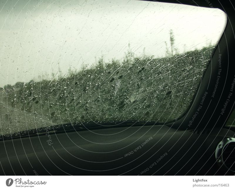 Nature Water Car Rain Air Wet Transport Driving Damp Storm Window pane Windscreen