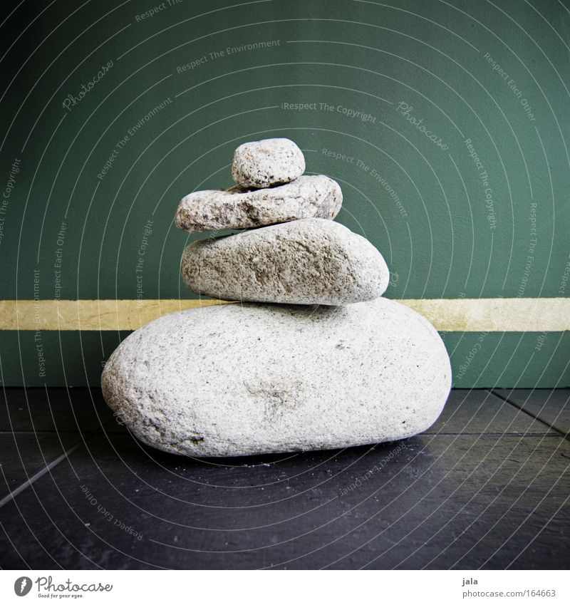 Beautiful Calm Relaxation Life Happy Stone Contentment Power Decoration Wellness China Joie de vivre (Vitality) Meditation Well-being Harmonious Zen