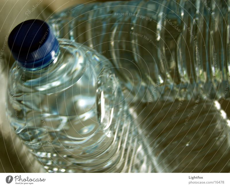 3 Water Thirst-quencher Recycling Deposit Clean Pure Refreshment Things Clarity Statue Bottle Macro (Extreme close-up) pet