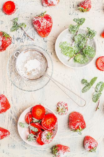 Summer Healthy Eating Life Food photograph Background picture Style Design Fruit Living or residing Nutrition Table Organic produce Breakfast Crockery