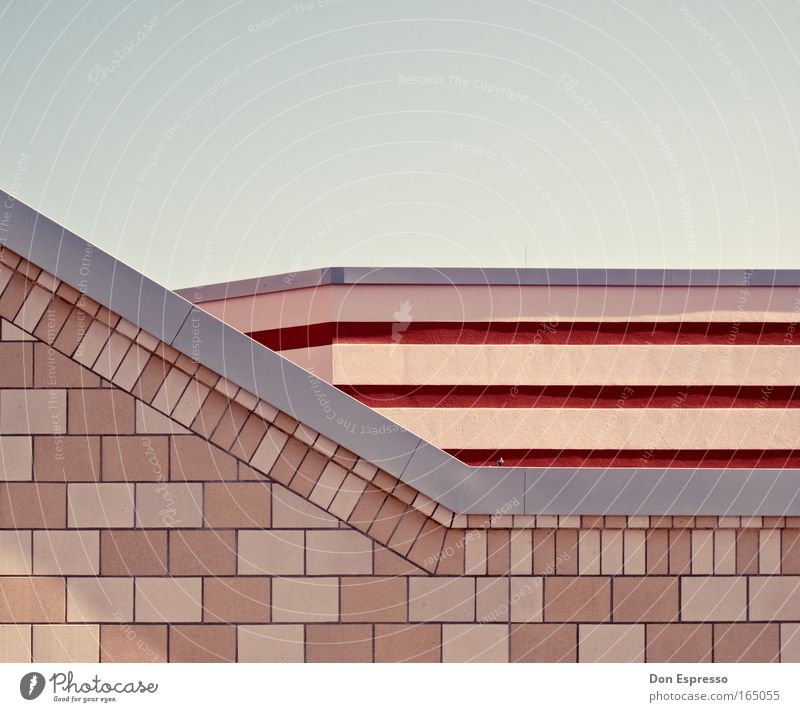 City Wall (building) Stone Wall (barrier) Building Warmth Line Architecture Design Facade Soft Manmade structures
