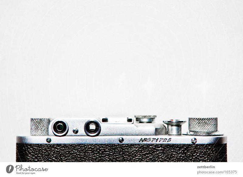 No. 571725 Camera viewfinder camera Viewfinder precision engineering Optics 35mm transparent finder Screw knurled screw knurled nut Release Housing Back