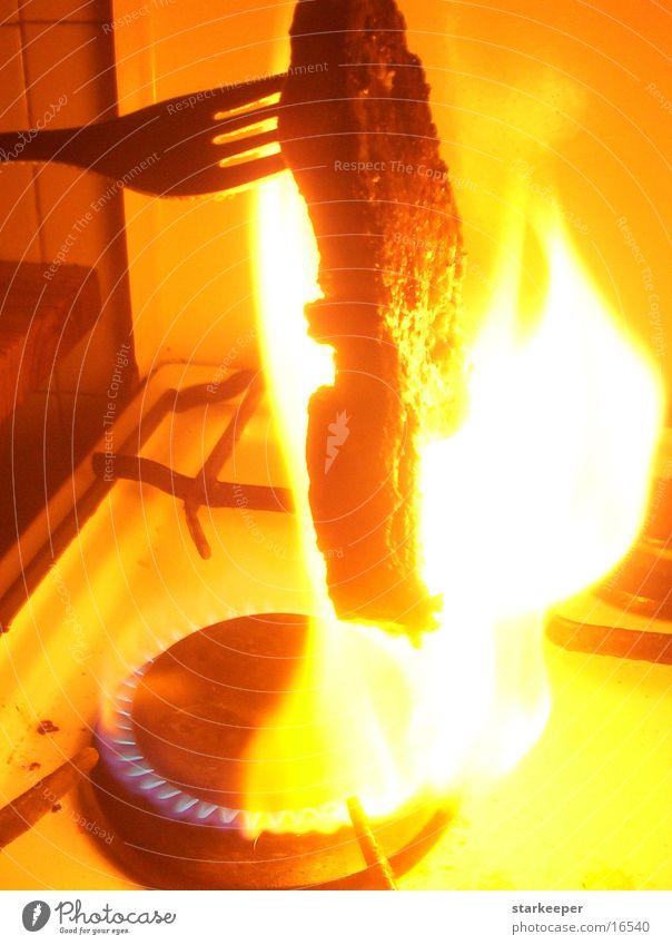hotmeat Meat Kitchen Nutrition Blaze Flame