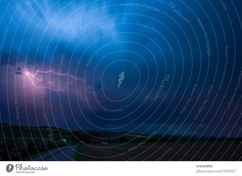 Nature Sky Street Lanes & trails Rain Landscape Air Field Fear Wind Environment Drops of water Horizon Dangerous Night sky Gale