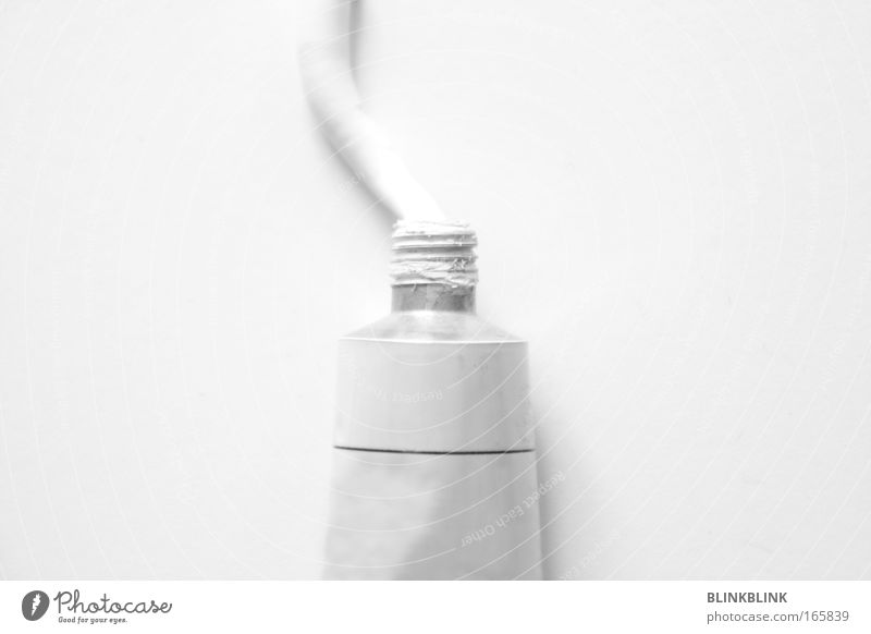 White Calm Colour Bright Art Esthetic Simple Clean Stripe Draw Painting and drawing (object) Painting (action, artwork) Artist Painter Packaging Tube