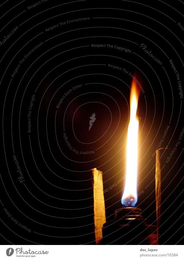 Dark Garden Bright Moody Blaze Romance Leisure and hobbies Things Camping Burn Flame Illuminate Go under Torch Ghost light